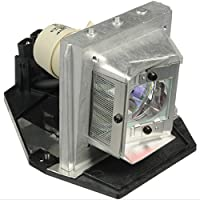 CTLAMP Replacement Lamp SCP740LK/78-6969-9957-8 with Housing for 3M SCP717 SCP740 Projector