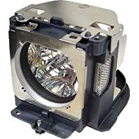 Panasonic Replacement Lamp for XU101-116 WXU30A/700A ETSLMP111