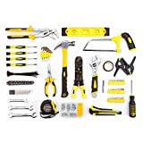 CARTMAN 218-Piece Tool Set - General Household Hand