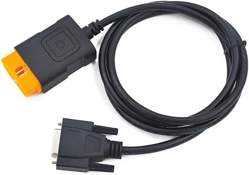 WYYHAA OBD2 Scanner Bluetooth TCS Pro Plus compatibile con CDP auto//camion nuovo VCI strumento diagnostico auto con Keygen VCI