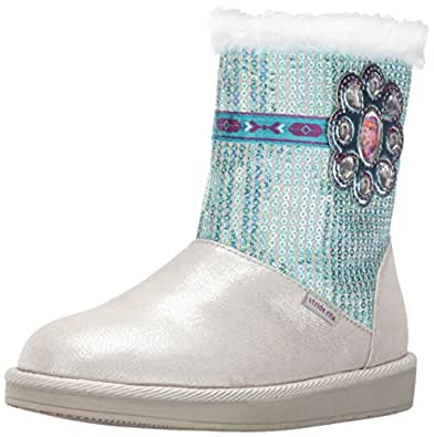Amazon.com | Stride Rite Frozen Icy Powers K Boot (Toddler