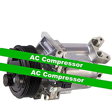 GOWE AC Compressor With Clutch For Car Nissan Versa For Car Nissan Cube 2007 2008 2009 2010 2011 92600-CJ60A 92600-CJ60Q / CR10 - - Amazon.com