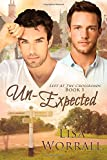 Un-Expected, Lisa Worrall, 1500137952