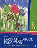 img - for Introduction to Early Childhood Education book / textbook / text book