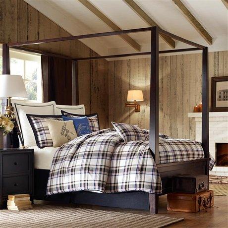 Woolrich Big Sky Comforter Set - Multi - Queen