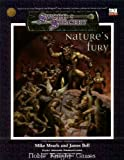 Sword and Sorcery Nature's Fury, Mike Mearls and James Bell, 1588461718