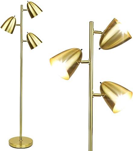 DLLT Modern Floor Lamp