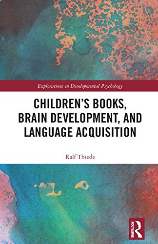 Children's books, brain development, and language acquisition