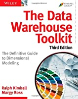 The Data Warehouse Toolkit, 3rd Edition Front Cover