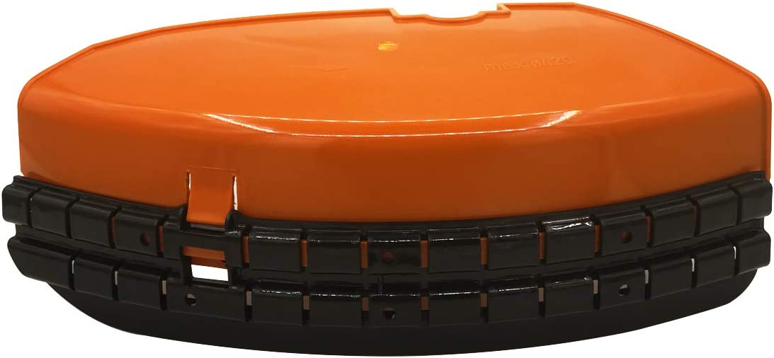 420mm / 260mm Protector Falda Placa de Soporte Kit de Cuchillas de ...