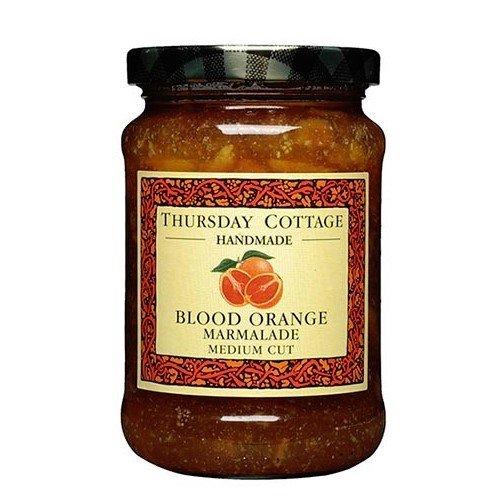 Thursday Cottage Orange Marmalades - Blood Orange (12 ounce)