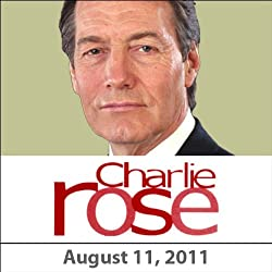 Charlie Rose: Drew Westen, Fareed Zakaria, Jonathan Chait, and Michael Boyd, August 11, 2011