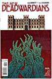New DEADWARDIANS #5, VF, 2012, Dan Abnett, Horror, more Vertigo in store