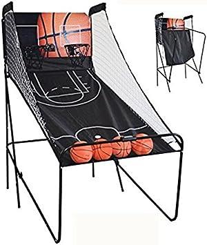 Máquina de tiro baloncesto Compettition PL2142: Amazon.es ...