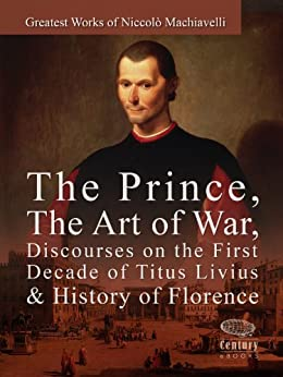 an outline for the book the prince by niccolo machiavelli The prince is a classic book that explores the attainment, maintenance, and utilization of political power in the western world machiavelli wrote the prince to.