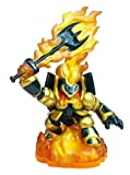 Skylanders Giants LOOSE Figure LEGENDARY Ignitor [Includes Card & Online Code]