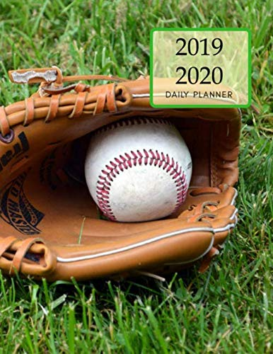 Planner July 2019- June 2020 Baseball Games Monthly Weekly Daily Calendar: Academic Hourly Organizer In 15 Minute Interval; Appointment Calendar With ... Journal Diary With Quotes & Julian Dates by Zen Hourly Planner