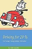 Driving for 20%: Cost Saving - Energy Saving - Personal Satisfaction