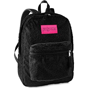 JanSport Super FX Series (Black Fifie)