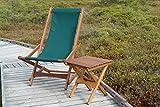 BYER OF MAINE, Pangean Glider Chair, Sling