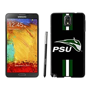 Sports Samsung Galaxy Note 3 Case Ncaa Big Sky Conference Portland State Vikings 02 Designer Cellphone Protector