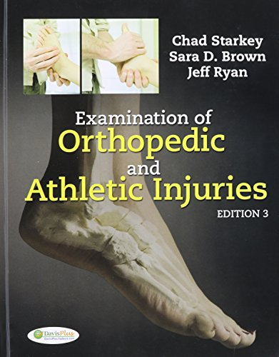 Pkg Exam of Ortho Athletic Injuries 3e & Ortho & Athletic Injury Exam Hndbk 2e & Wilder Davis's Qick Clips: Special Tests & Davis's Quick Clips: Muscle Tests