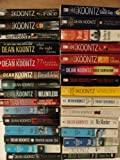 Download Dean Koontz 30 Book Set: Cold Fire Winter Moon the Good Guy One Door Away From Heaven the Door to December the Husband the Taking Sole Survivor Intensity Velocity, False Memory Mr. Murder Dragon Tears Phantoms Fear Nothing Demon Seed ... in PDF ePUB Free Online