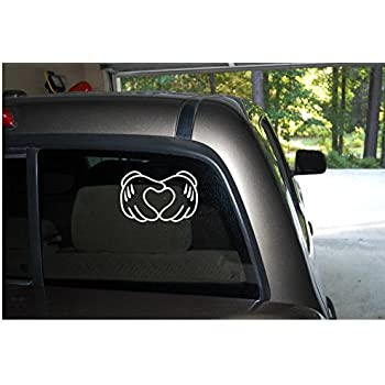 Amazoncom Disney Decal Disney Letter D Mouse Ears Disney - Vinyl decal stickers for carsbest car decals images on pinterest car decals family