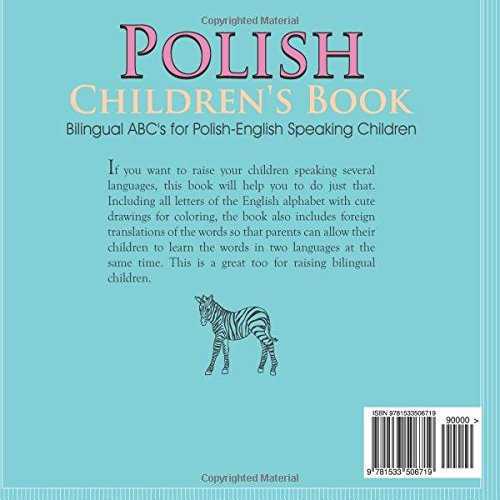Polish to english speaking