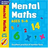 Mental Maths for Ages 5-6 (Mental Maths)