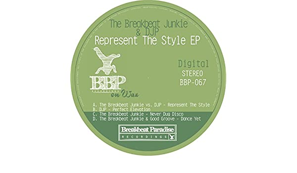 Feliz Navidad Breakbeat.Dance Yet De Good Groove The Breakbeat Junkie En Amazon