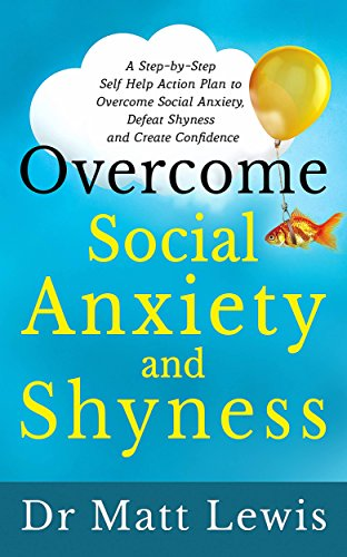 How to defeat shyness