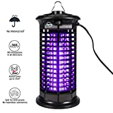 Special Bug Zapper, Secure Home Partner FEATURES:  1. No chemicals, no radiation, safe for humans and pets.  2. Widely used, whether it is home, warehouse, kitchen, basement, restaurants, shops or garages.  3. Has a 46 inch cable that plugs i...