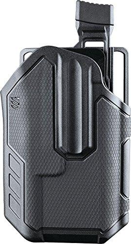 BLACKHAWK! Omnivore SL TLR1/TLR2 419002BBR Belt Holster Level 2 Retention