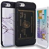 Best Pattern Wallets - TORU CX Pro iPhone SE Wallet Case Pattern Review