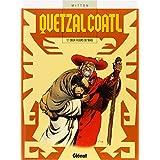 QUETZALCOATL T01 : DEUX FLEURS DE MAÏS
