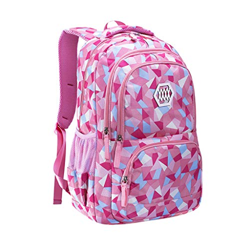 Hivot Students Backpacks, 17-inch Laptop Backpack for High School or College, Ideal Gaming Travel Backpack