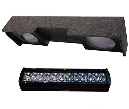 Subwoofer Box With Led Lights in Florida - 3