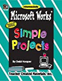 Microsoft Works, Debi Hooper, 1576904474