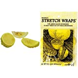 Regency Stretch Wraps for Lemon Halves and Wedges pack of 12