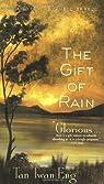 The Gift of Rain par Twan Eng