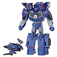 Transformers Tra Rid Activator Combiner Soundwave Action Figure