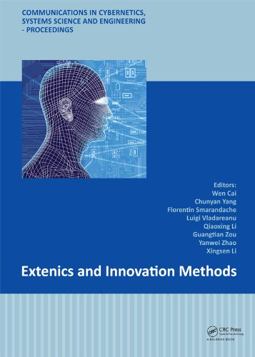Download Extenics and Innovation Methods Pdf