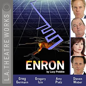 Enron Performance