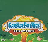 Garbage Pail Kids 2015 Series 1 Trading Card Box