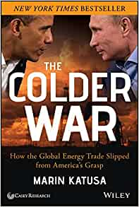 A Colder War Pdf