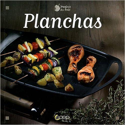 Lire en ligne PLANCHAS pdf, epub ebook