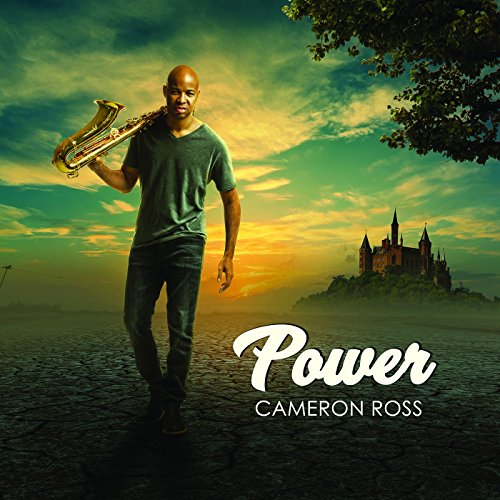 Cameron Ross - Power (2017)