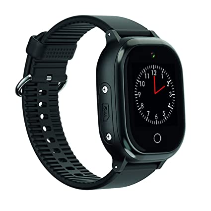 Amazon.com: Cmee 2C - Reloj para niños con GPS, talla única ...