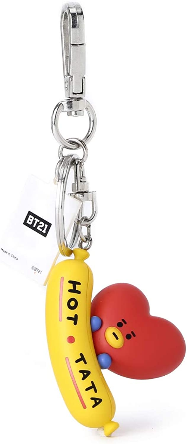 The Best Food Key Chain For Backpack